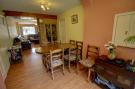Lounge/Dining Room Through Photo