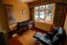 Front Lounge Extension