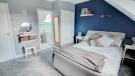Bedroom One (toward en suite)