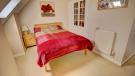 Bedroom One (bed & wardrobe)