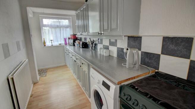 Kitchen (extension)