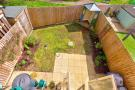 garden aeriel
