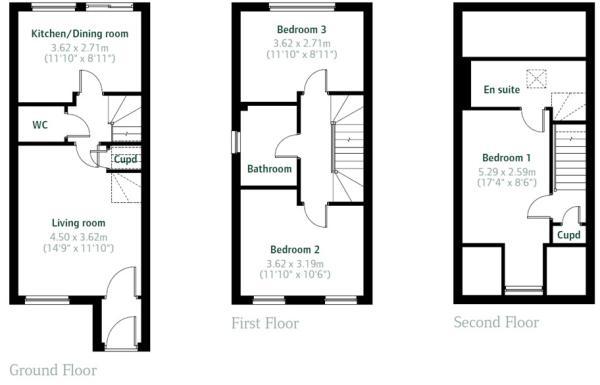 Souter_Floor Plans