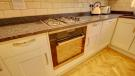 Gas Hob & Self Cleaning Oven