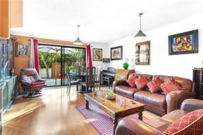 Photo of The Laurels, Donnington Road, London, NW10