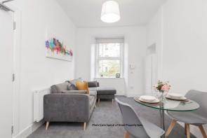 Photo of Abbotsford Place, West End, Dundee, DD2