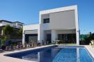 new development in Valencia, Alicante, Pego