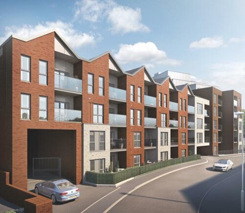 2 Bedroom Apartments For Rent In Queens: 2 Bedroom Apartment For Sale In Queens Walk, East