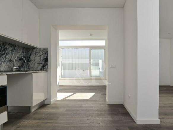 Studio located in a 'Lisbon vila' in Ajuda, Lisbon