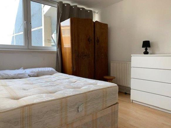 Astonishing 1 Bedroom Flat Share To Rent In Harbord House Surrey Quays Download Free Architecture Designs Scobabritishbridgeorg