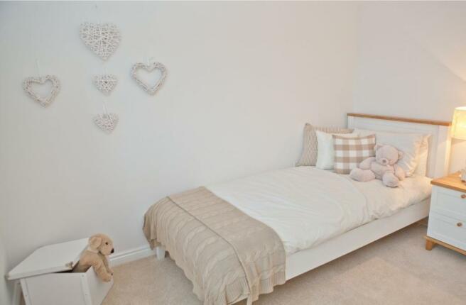 Brook Meadow Ripley Bedroom 2