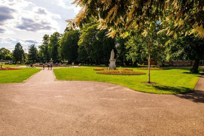 Hallam Park
