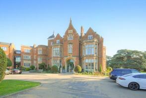 Photo of Meryton House, Longbourn, Windsor, Berkshire, SL4