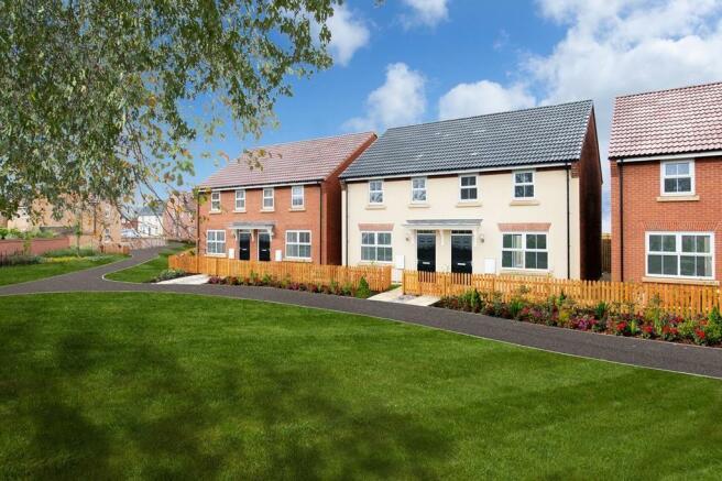 3 bedroom semi detached house for sale in shipton road skelton rh rightmove co uk