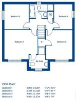 Hollin B First Floor