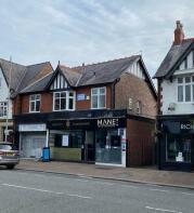 Photo of Ashley Road, Altrincham, Greater Manchester, WA15