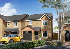 Photo of Brand Lane, Stanton Hill, Sutton-In-Ashfield, NG17