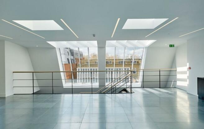 5th floor mezzanine