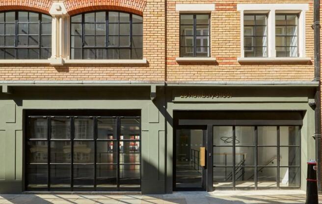 External-Newbury St
