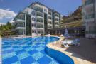 Apartment for sale in Kestel, Alanya, Antalya