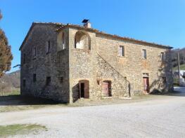 Photo of Montone, Perugia, Umbria