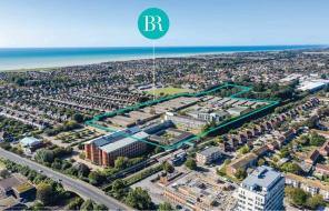 Photo of Residential-Led Development Opportunity, Barrington Road, Durrington-by-sea, Worthing