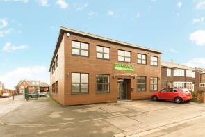 Photo of Greenway House, Greenway, Paddington, Warrington