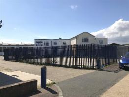 Photo of Towerfield Close, Shoeburyness, Southend-on-Sea, Essex, SS3