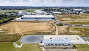 Photo of Airport Business Park, Cherry Orchard Way, Southend-On-Sea, Essex, SS2