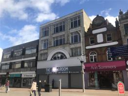 Photo of High Street, Southend-on-Sea, Essex, SS1