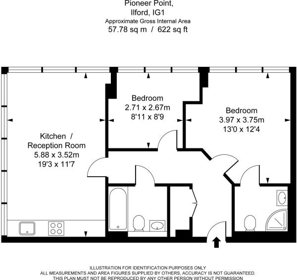 Pioneer Point Platteville Apartments Home: 2 Bedroom Apartment To Rent In Pioneer Point, Winston Way