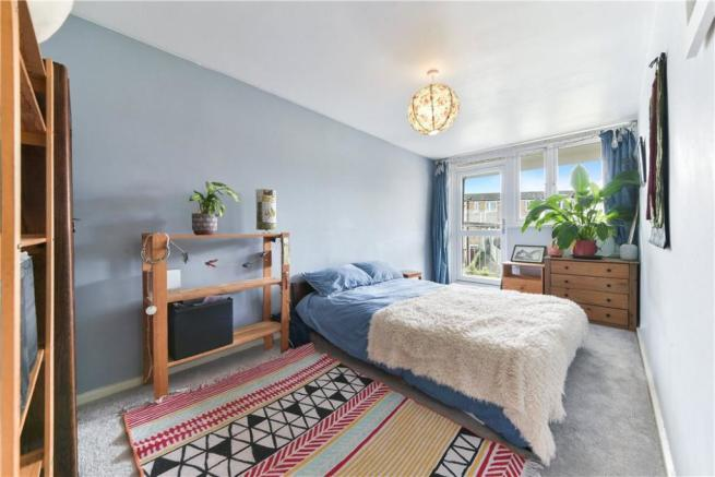 Flat In Rotherhithe