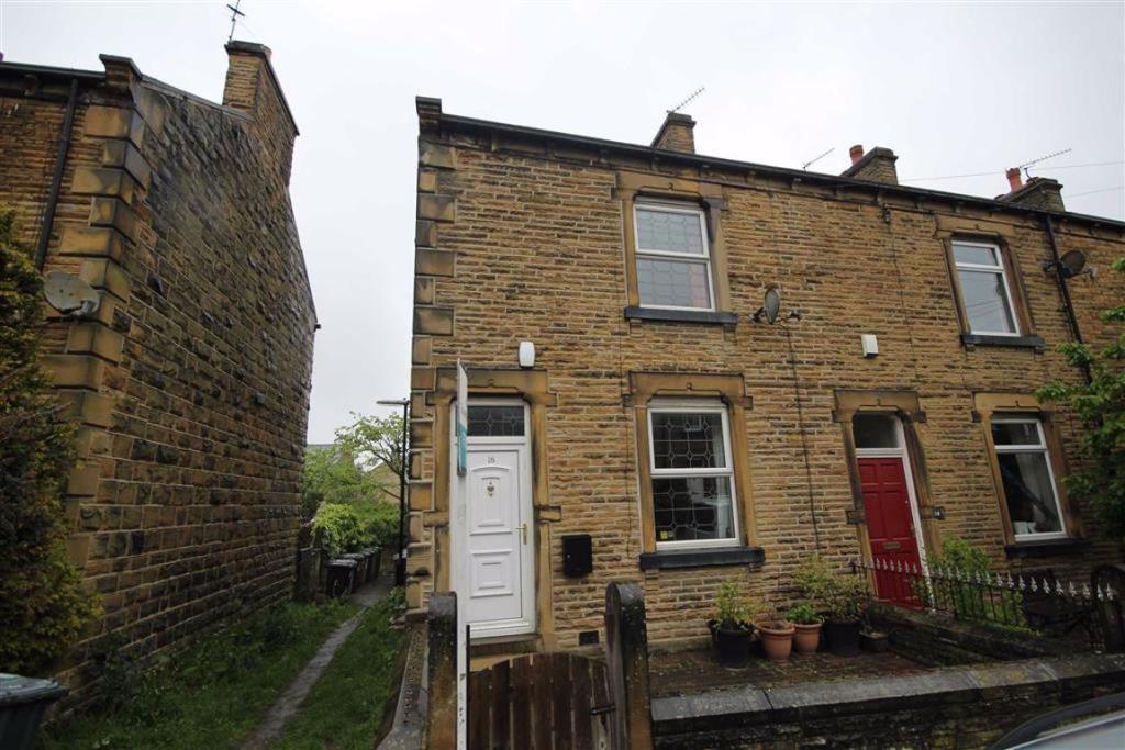 2 bedroom terraced house  Pawson Street, Morley