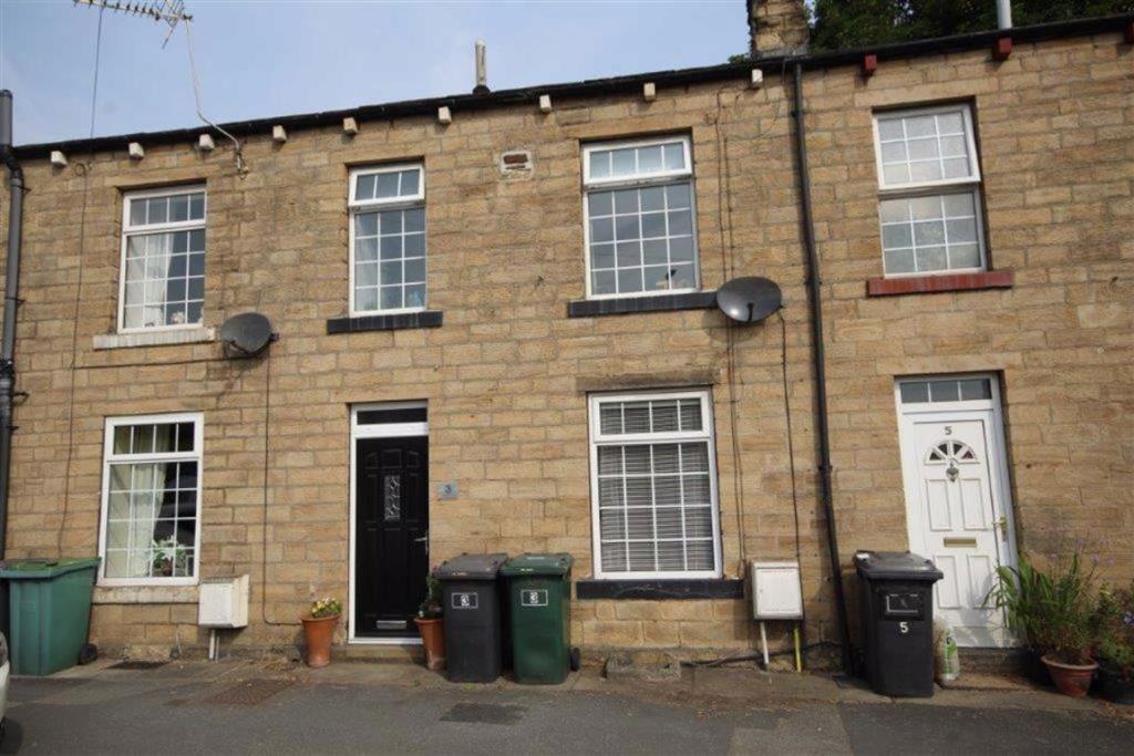 2 bedroom terraced house  Granny Lane, Mirfield