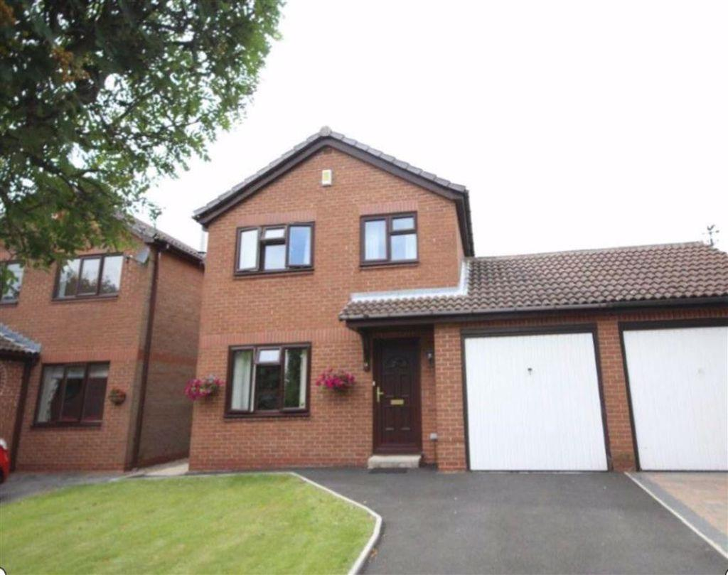 3 bedroom detached house  Clumber Drive, Gomersal