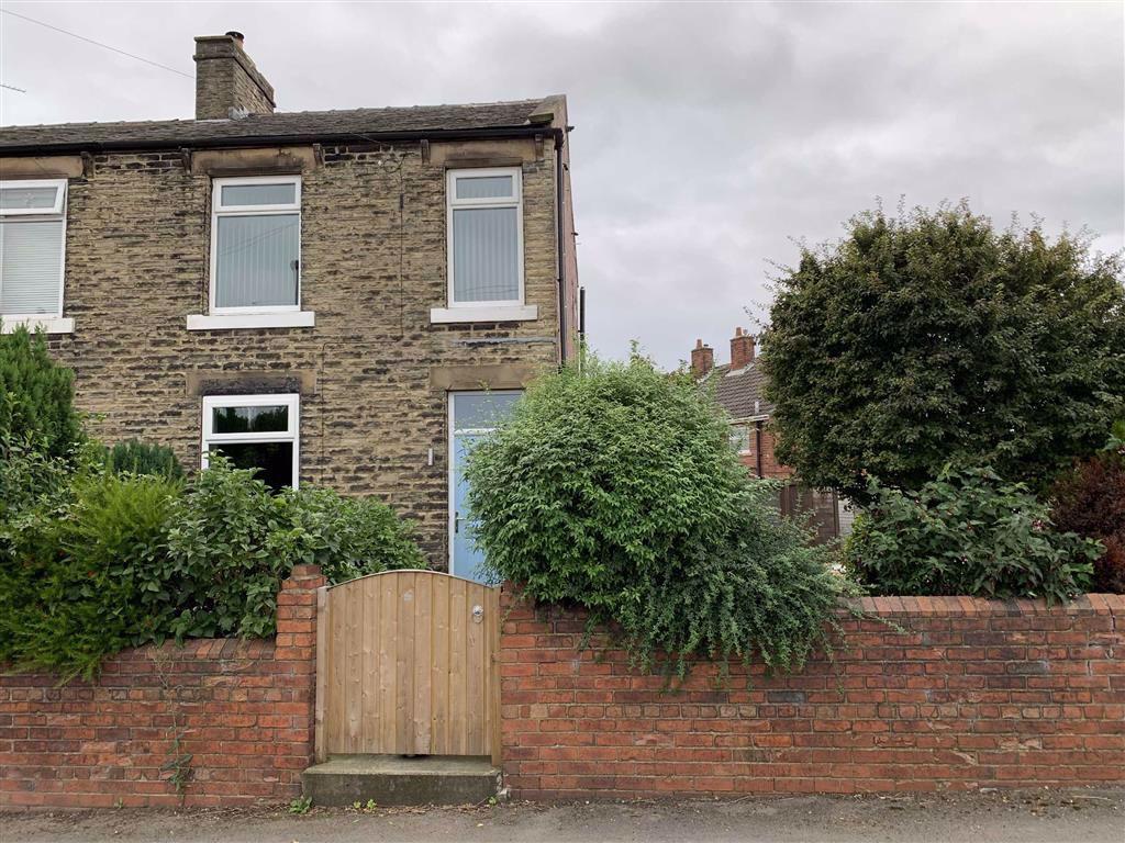 End of terrace house  Broadowler Lane, Ossett