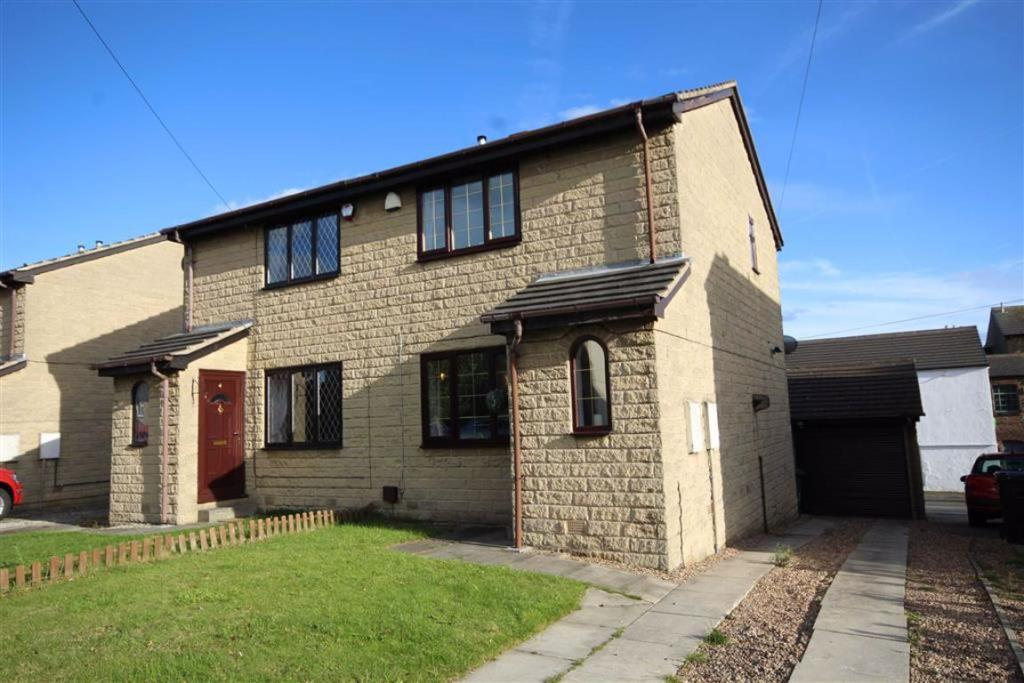 2 bedroom semi-detached house  Park Street, Gomersal