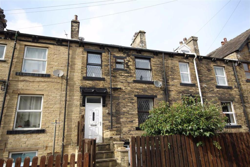 2 bedroom terraced house  Third Street, Low Moor