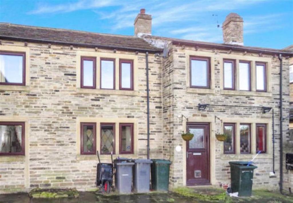 3 bedroom end of terrace house  Breaks Fold, Wyke
