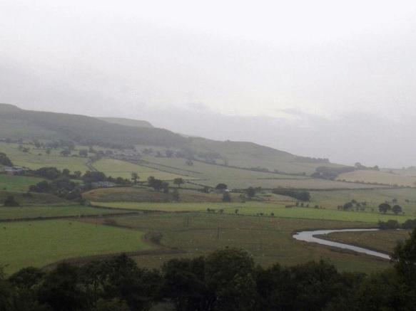 Coquet Valley