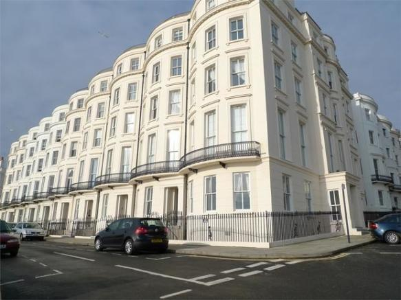 2 Bedroom Apartment For Sale In Percival Mansions
