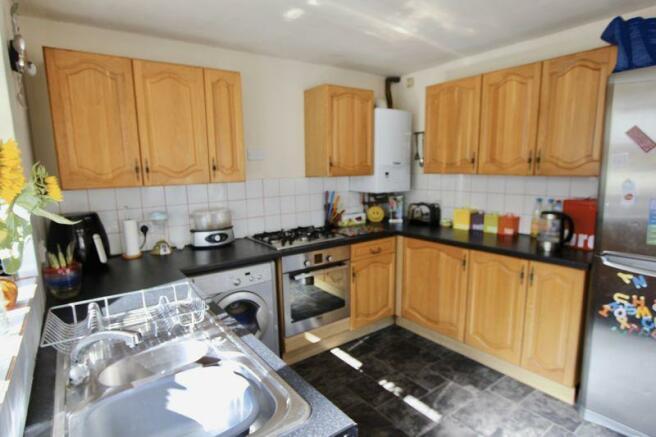 Kitchen dual a...