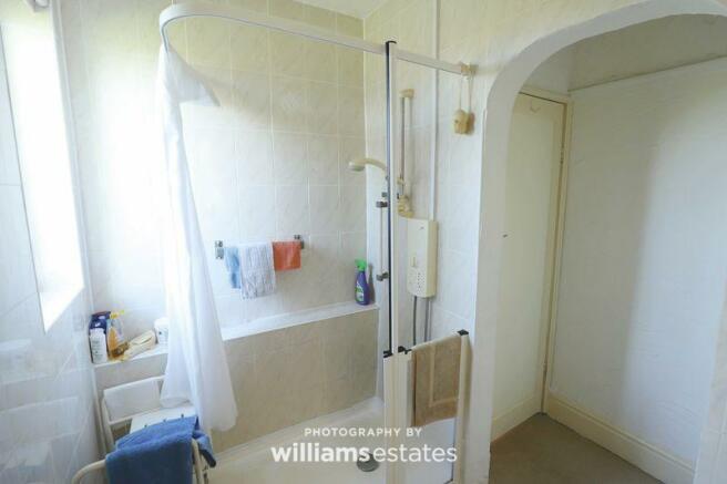 Shower Room As...