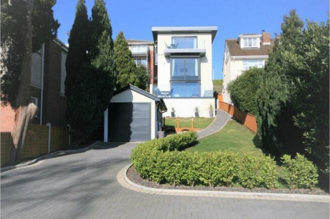 Churchfield Crescent, Poole, BH15 2QS