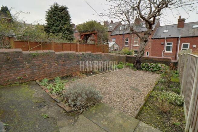 4 Bedroom Terraced House For Sale In Penrhyn Road Hunters