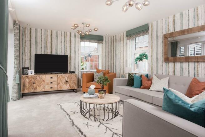 Layton lounge