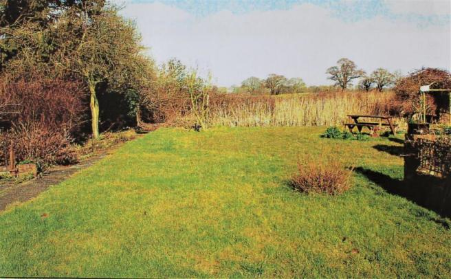 land at Gt Oakley - garden.JPG