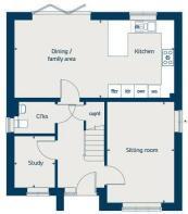 Image of ground floor