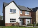 The Harrison show home at Elston Park, Grimsargh