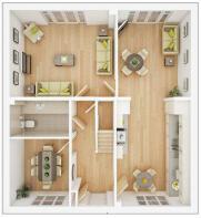Marford ground floor plan